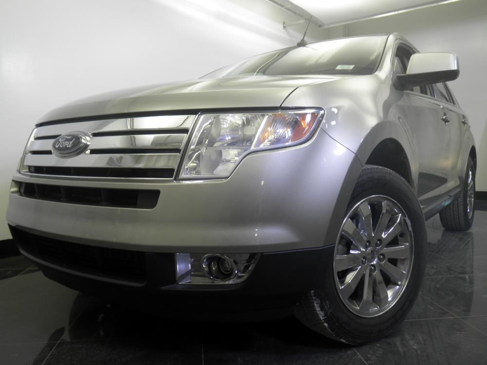 2008 Ford Edge - 1060151555