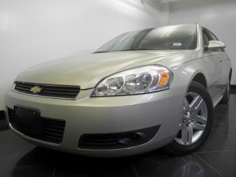 2010 Chevrolet Impala - 1060151556