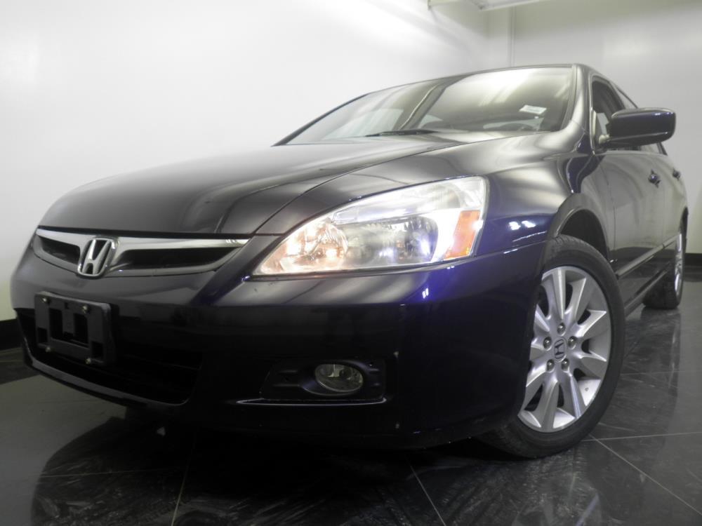 2007 Honda Accord - 1060151558