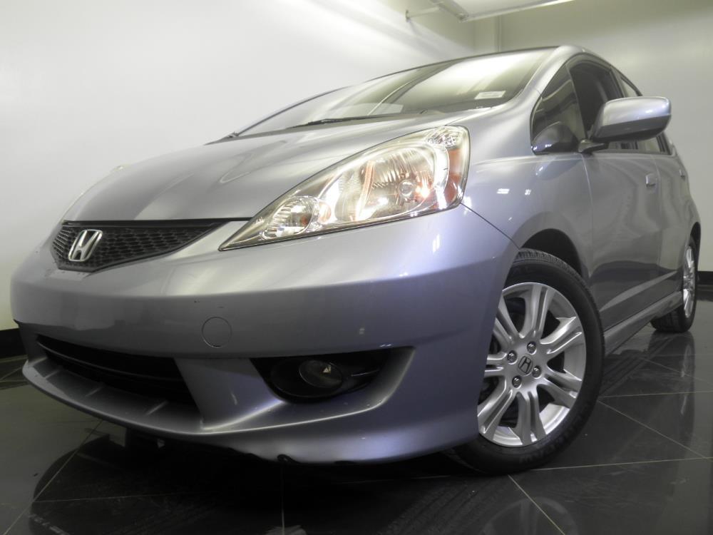 2011 Honda Fit - 1060151560