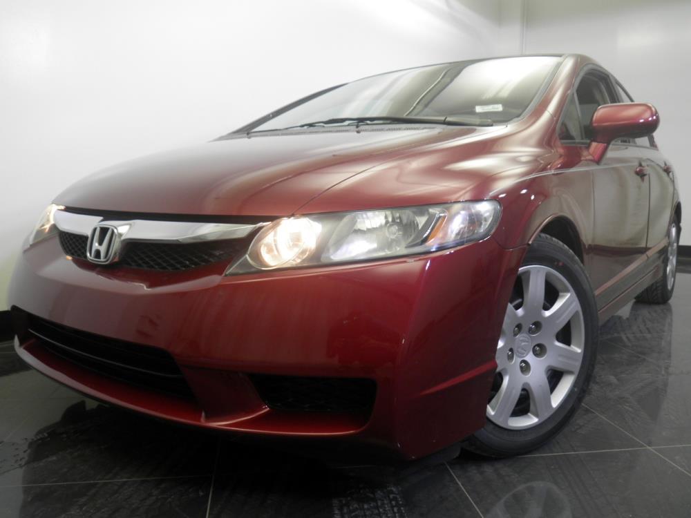2009 Honda Civic - 1060151606