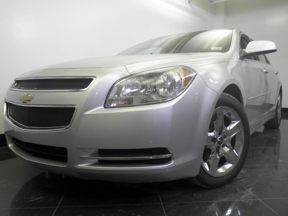 2011 Chevrolet Malibu - 1060151627