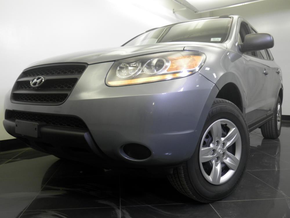 2009 Hyundai Santa Fe - 1060151644