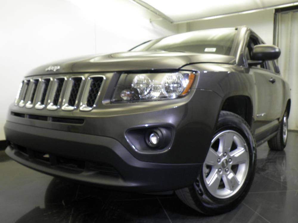 2015 Jeep Compass - 1060151659