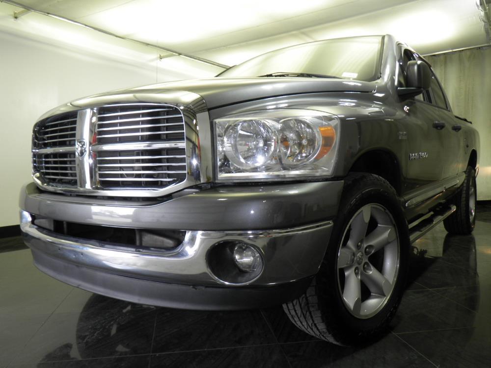 2007 Dodge Ram 1500 - 1060151674