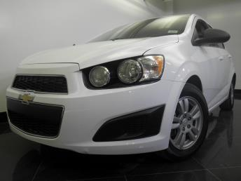 2015 Chevrolet Sonic - 1060151692