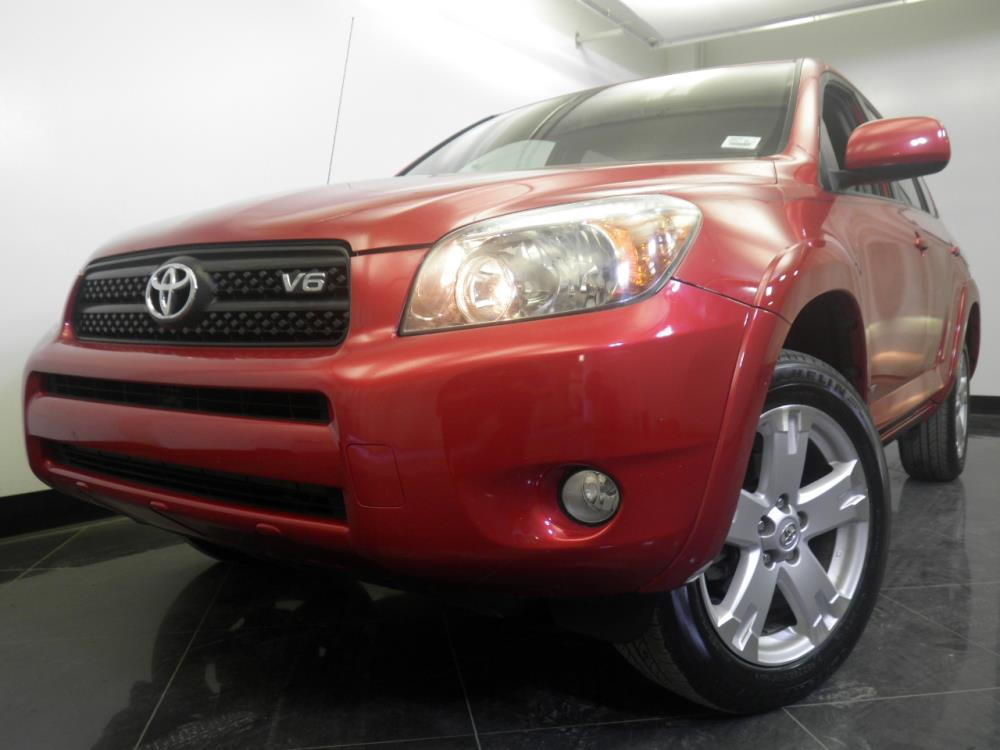 2007 Toyota RAV4 - 1060151743