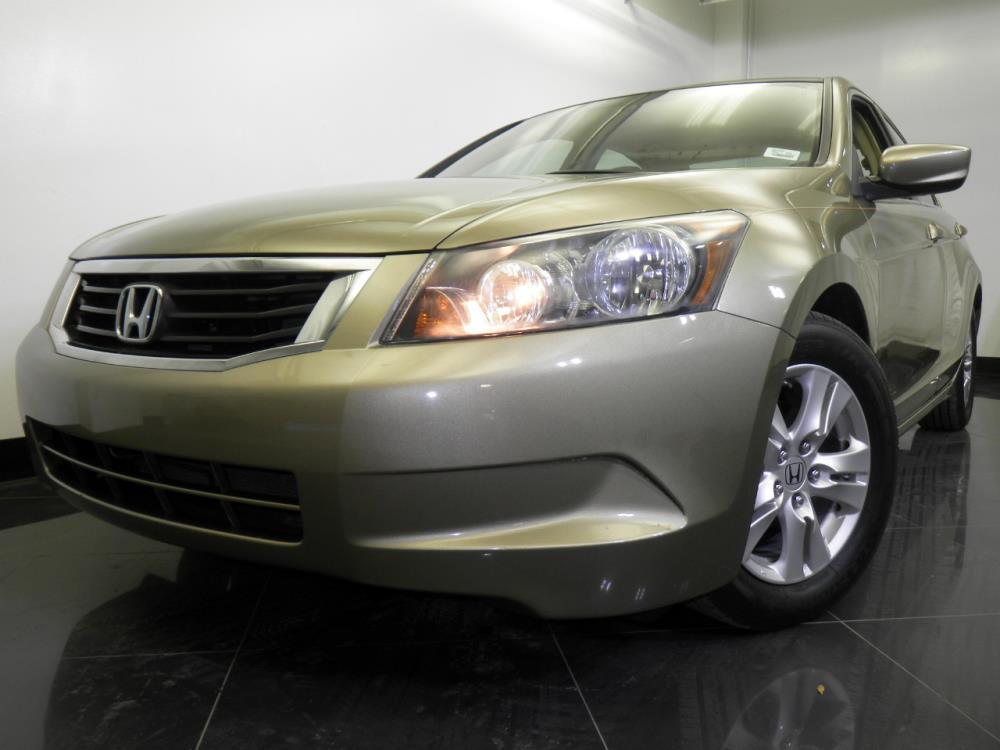 2009 Honda Accord - 1060151780