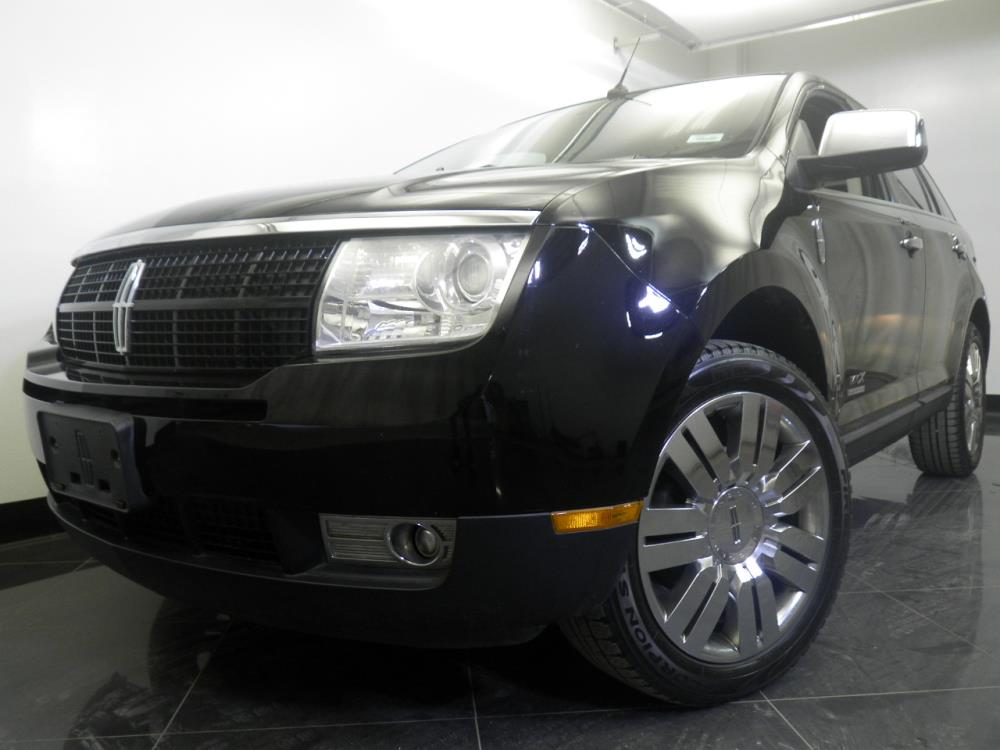 2008 Lincoln MKX - 1060151814