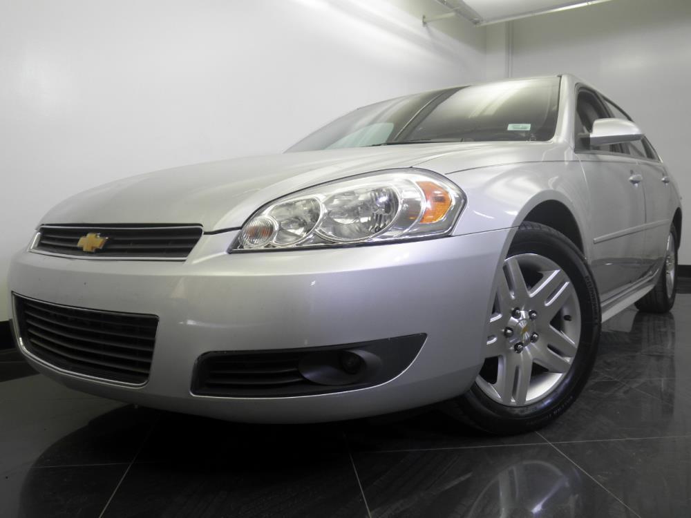 2011 Chevrolet Impala - 1060151819