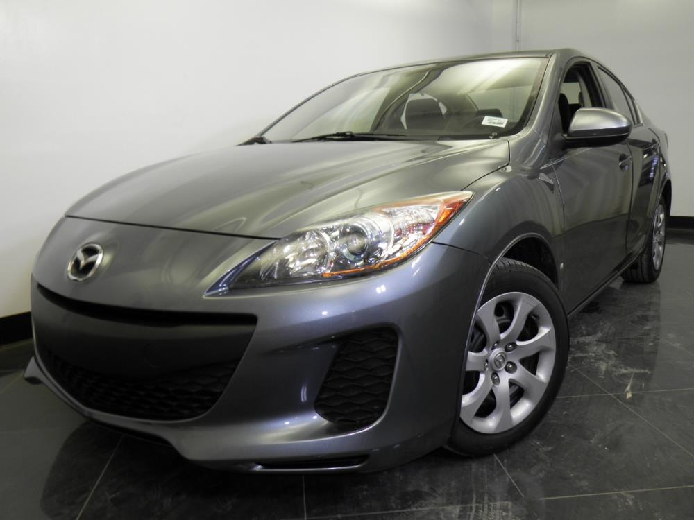 2013 Mazda Mazda3 - 1060151826