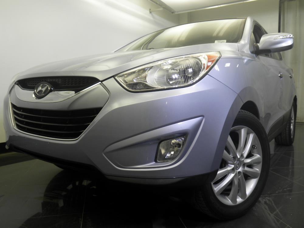 2010 Hyundai Tucson - 1060151834