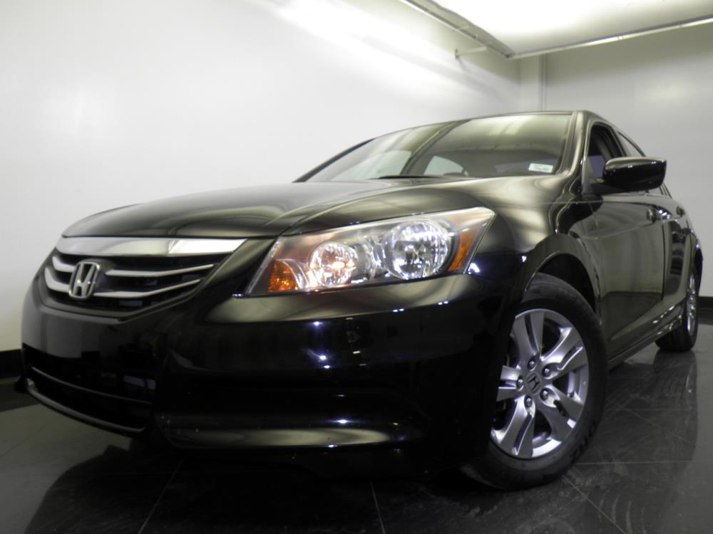 2011 Honda Accord - 1060151866