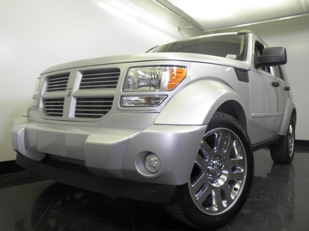 2011 Dodge Nitro - 1060151868