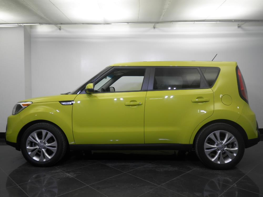 2015 kia soul for sale in fort myers 1060151874 drivetime. Black Bedroom Furniture Sets. Home Design Ideas