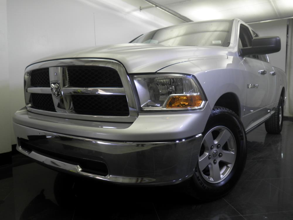 2011 Dodge Ram 1500 - 1060151913