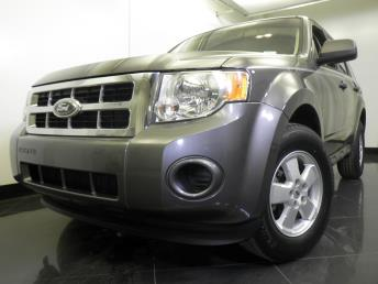 2012 Ford Escape - 1060151917