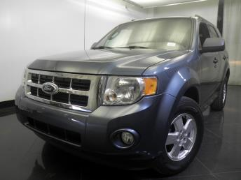 2012 Ford Escape - 1060151950