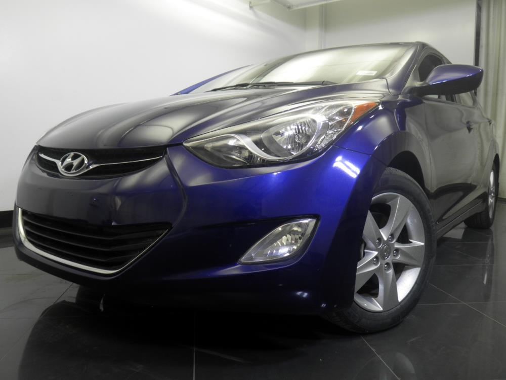 2013 Hyundai Elantra - 1060151964