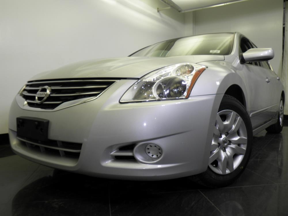 2012 Nissan Altima - 1060151983