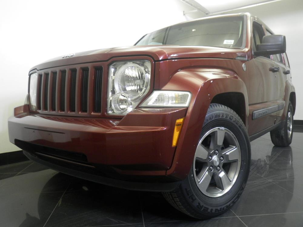 2008 Jeep Liberty - 1060151987