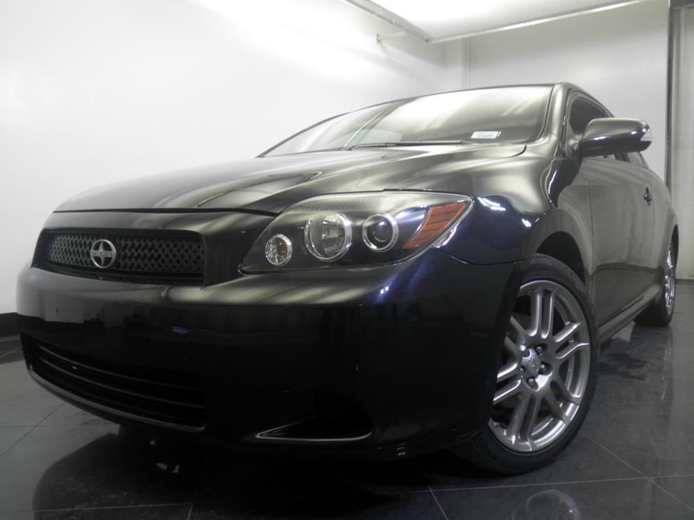 2009 Scion tC - 1060152005