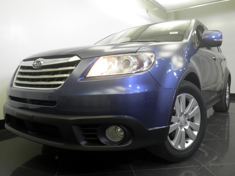 2009 Subaru Tribeca - 1060152008