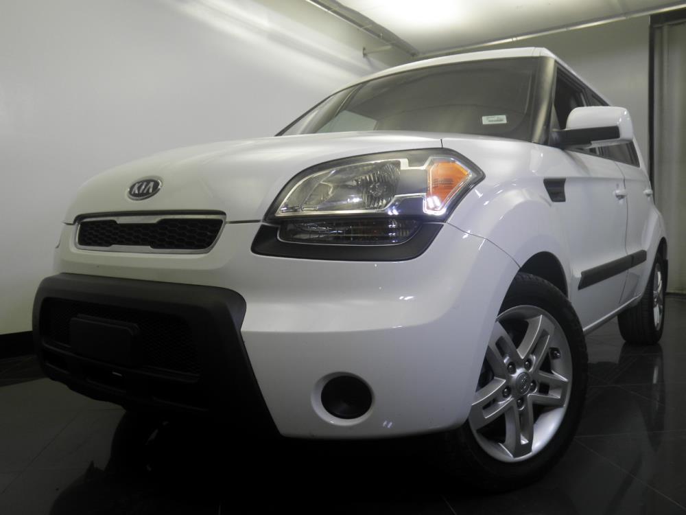 2011 Kia Soul - 1060152034