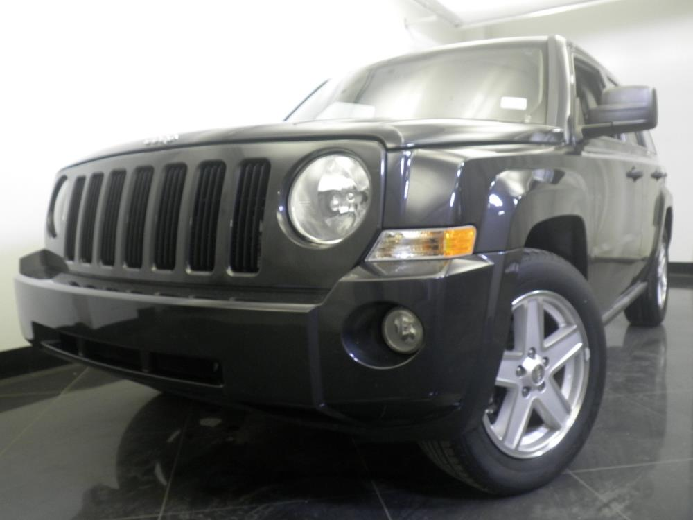 2010 Jeep Patriot - 1060152056