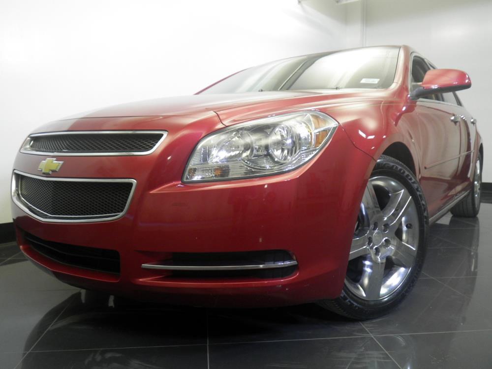 2012 Chevrolet Malibu - 1060152075
