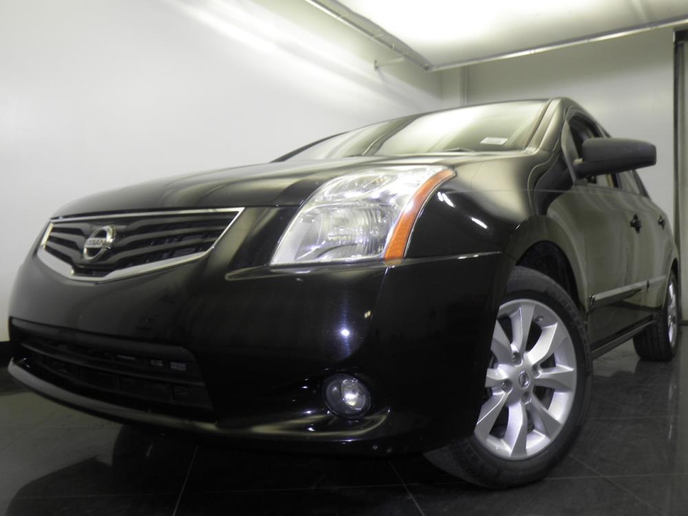 2010 Nissan Sentra - 1060152084