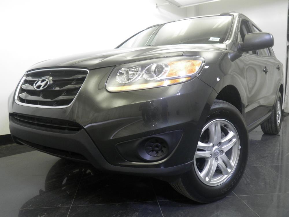 2011 Hyundai Santa Fe - 1060152085