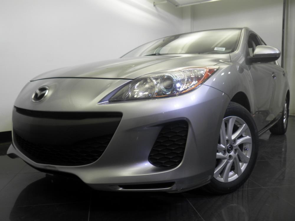 2013 Mazda Mazda3 - 1060152134