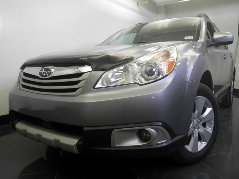 2010 Subaru Outback - 1060152149