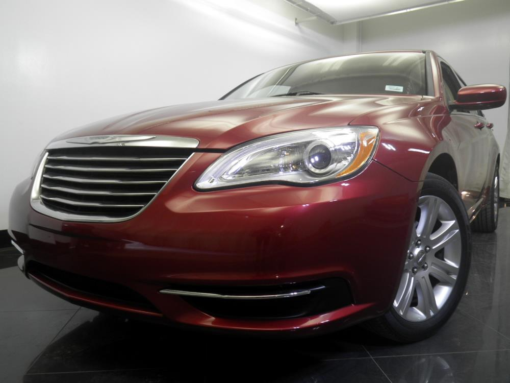 2013 Chrysler 200 - 1060152185