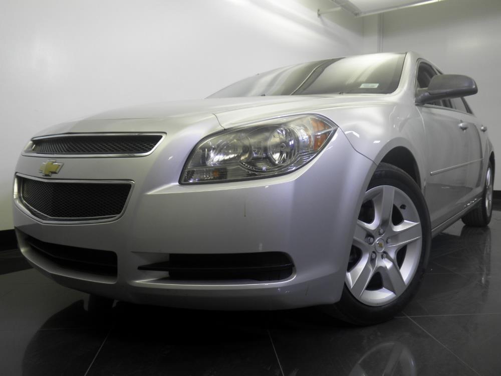 2012 Chevrolet Malibu - 1060152216