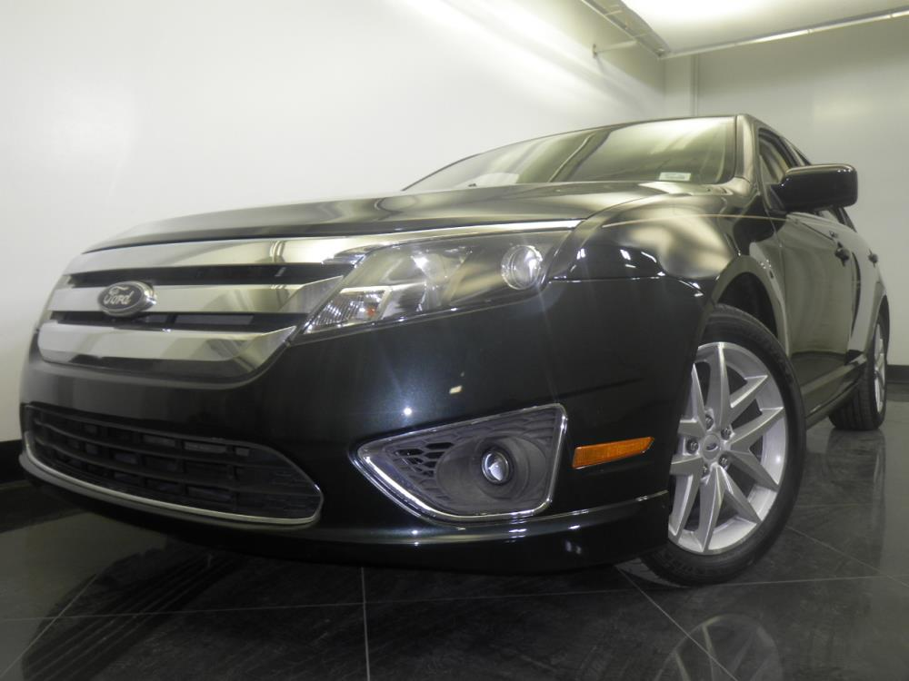 2010 Ford Fusion - 1060152237