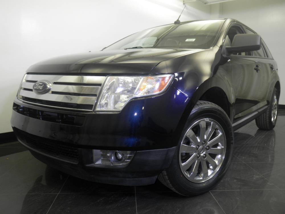 2010 Ford Edge - 1060152249
