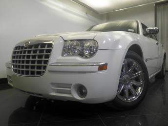 2006 Chrysler 300 - 1060152267
