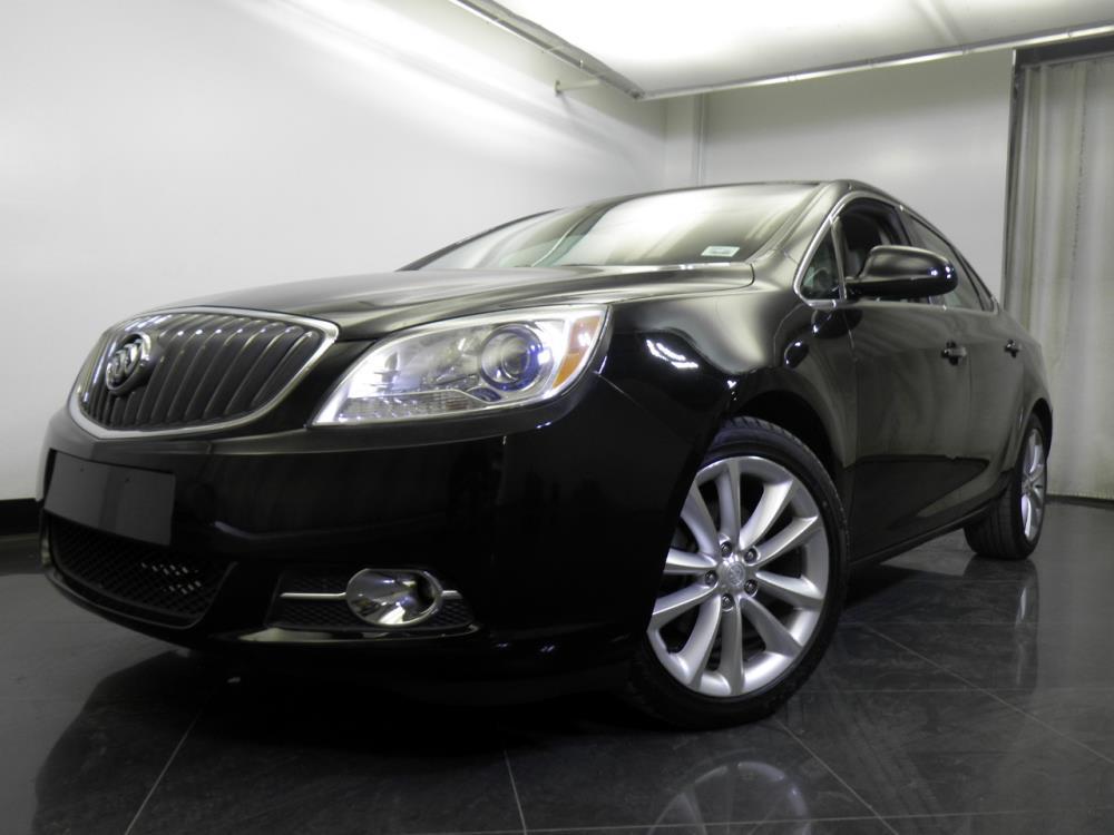 2012 Buick Verano - 1060152272