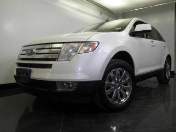 2010 Ford Edge - 1060152300