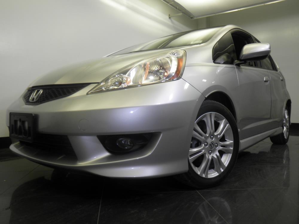 2011 Honda Fit - 1060152309