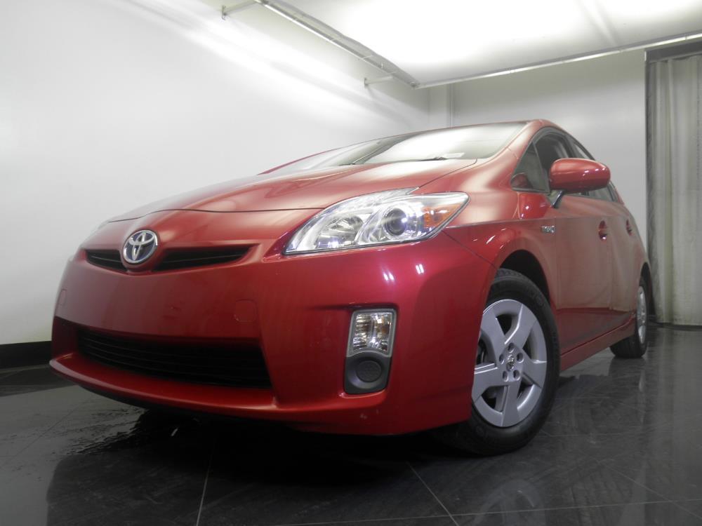 2011 Toyota Prius - 1060152352