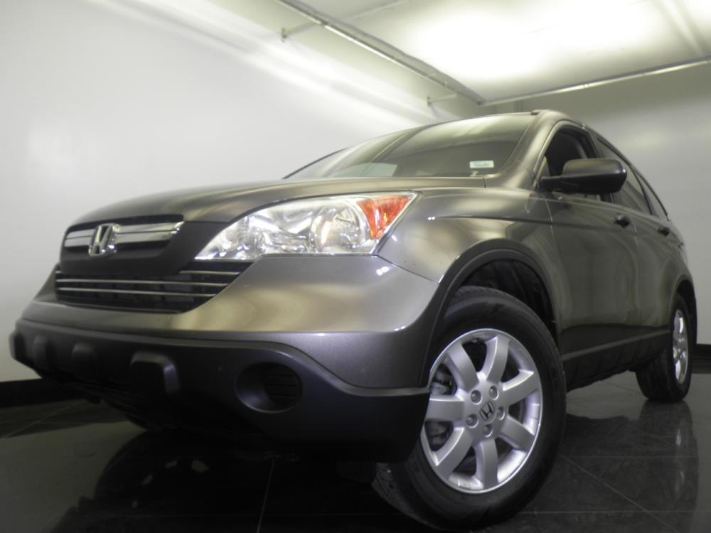 2009 Honda CR-V - 1060152450