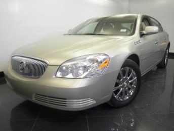 2009 Buick Lucerne - 1060152463