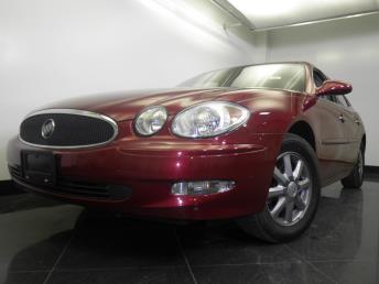 2007 Buick LaCrosse - 1060152485
