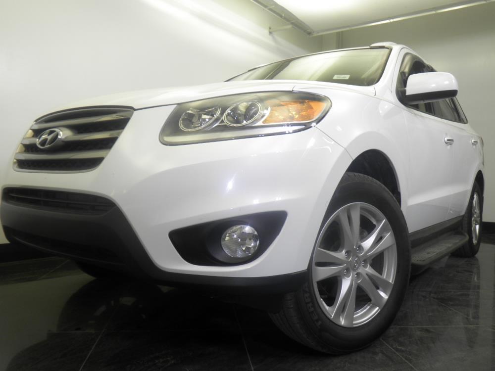 2012 Hyundai Santa Fe - 1060152487