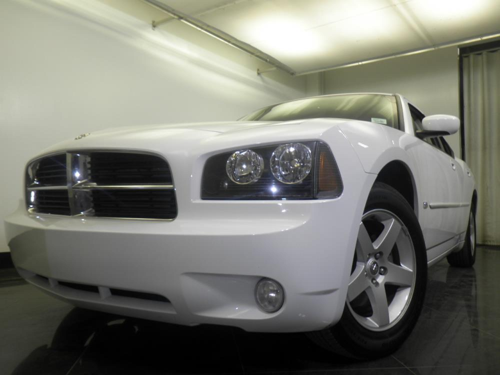 2010 Dodge Charger - 1060152506