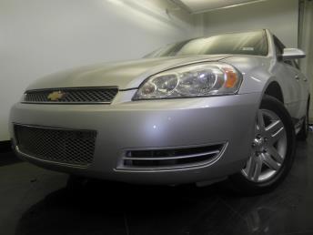 2013 Chevrolet Impala - 1060152635