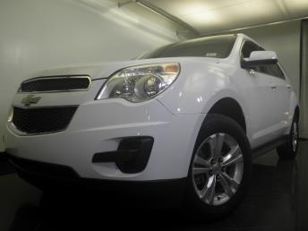 2012 Chevrolet Equinox - 1060152743